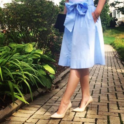 blue-bow